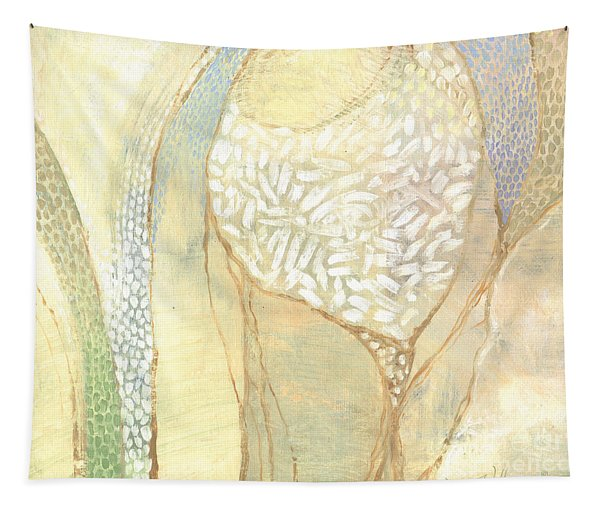 Undaunted Courage Tapestry