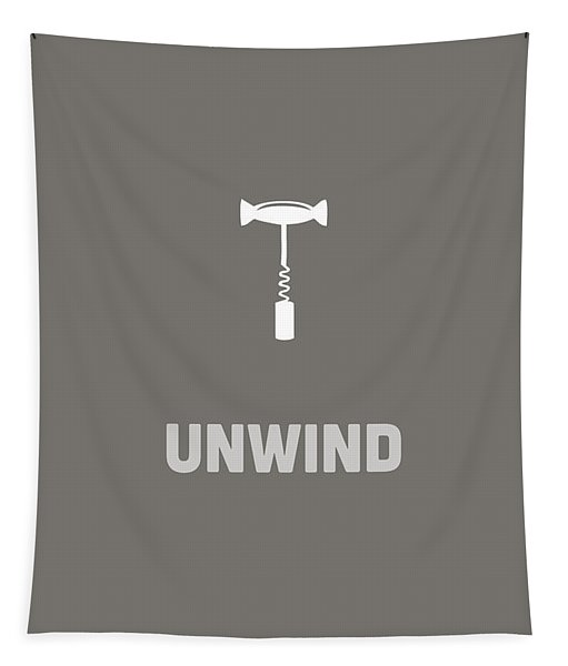 Unwind Tapestry