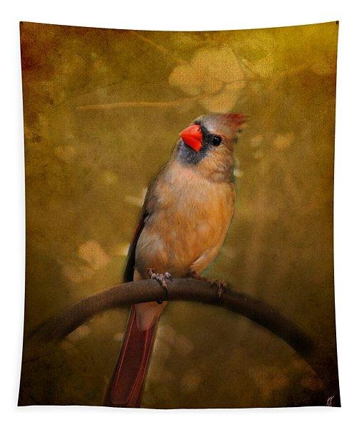 Cardinal II Tapestry