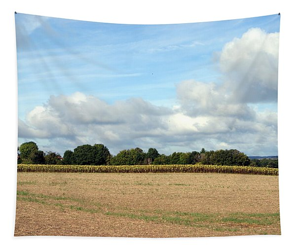 French Countryside Tapestry