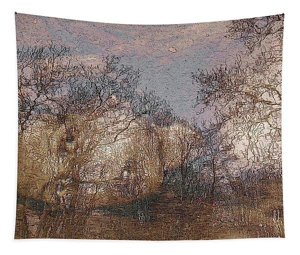 Ofelia Tapestry