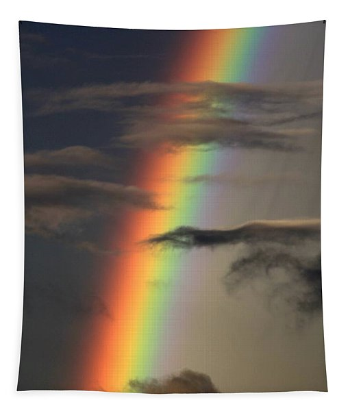 Rainbow Islands Tapestry
