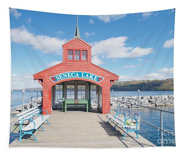 Seneca Lake Tapestry