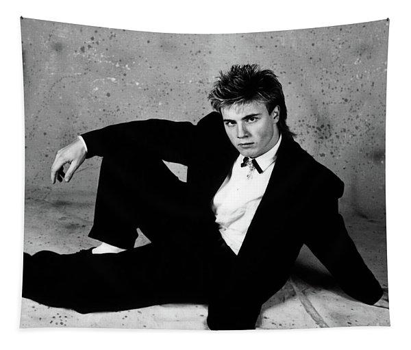 Gary Barlow - 30th Anniversary Photographs Tapestry