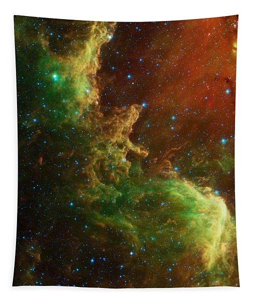 The North America Nebula Tapestry