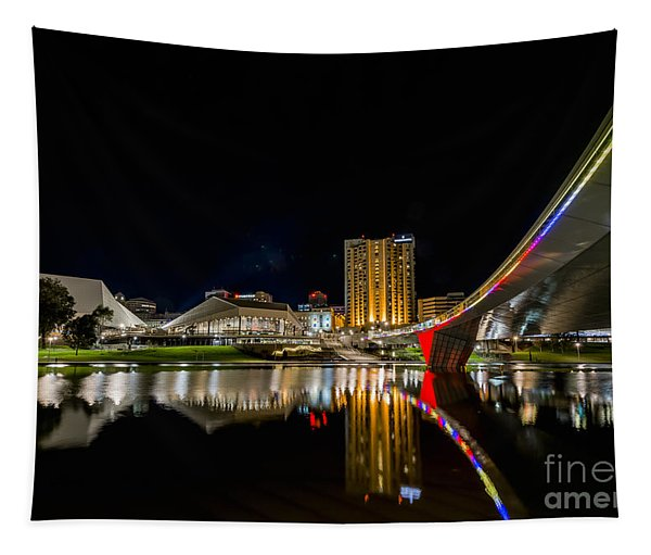 Adelaide Riverbank Tapestry
