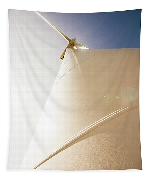 Alternative Energy Tapestry