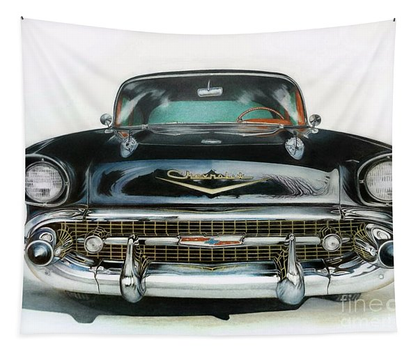 American Icon Tapestry
