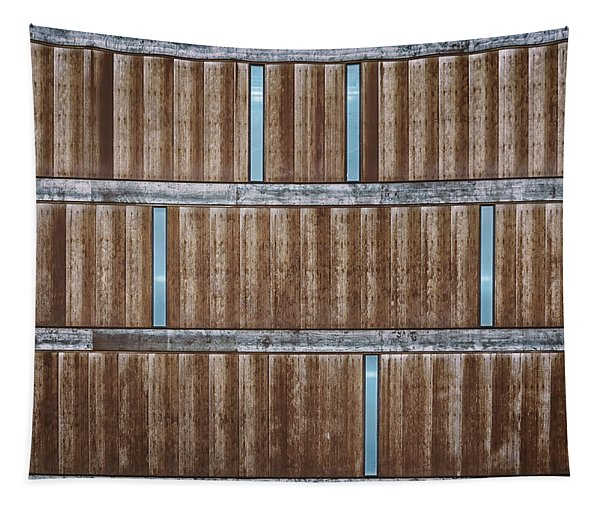 Architectural Dna Tapestry