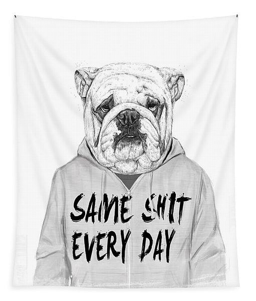 Same Shit... Tapestry