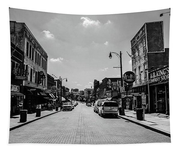 Beale Street Basics Tapestry