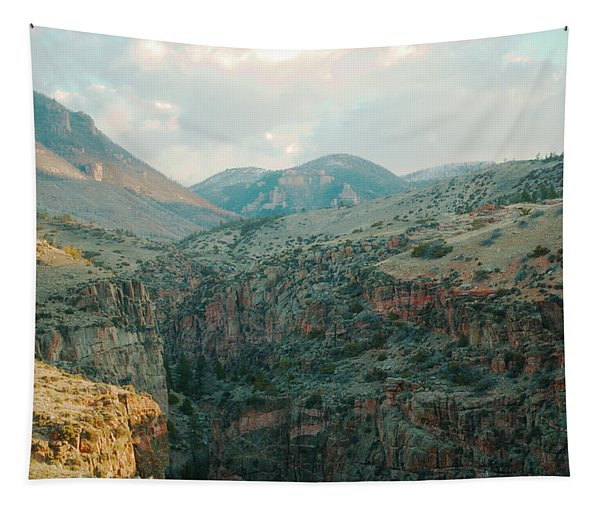 Bighorn National Forest Tapestry