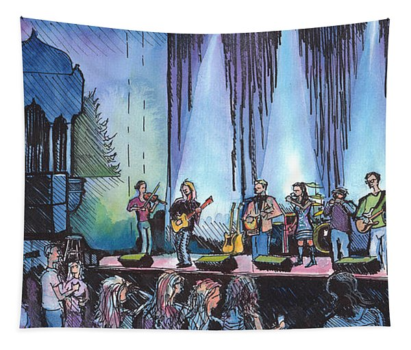 Bob Dylan Tribute Show Tapestry