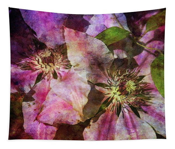Clematis 9569 Idp_2 Tapestry