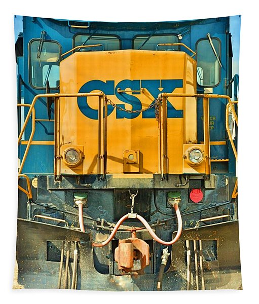 Csx 5938 Tapestry