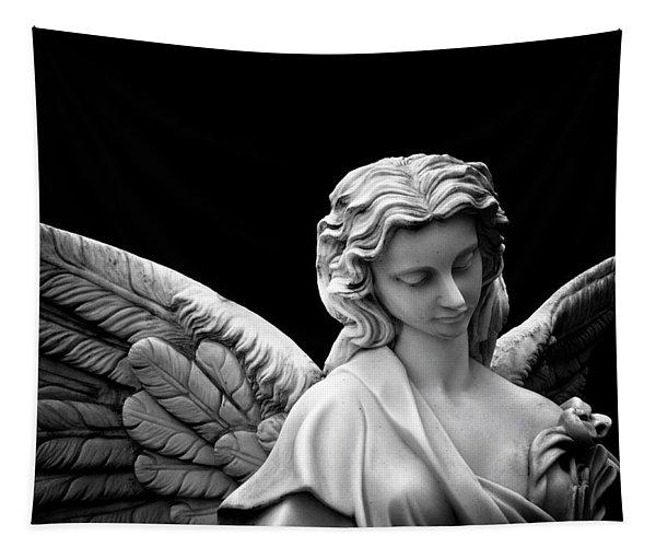 Dark Angel Tapestry