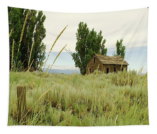 Dyer Country Home Tapestry