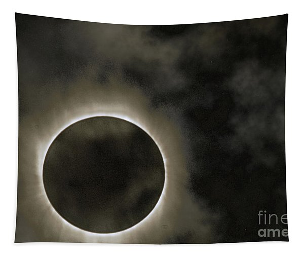 Eclipse 2017 Tapestry
