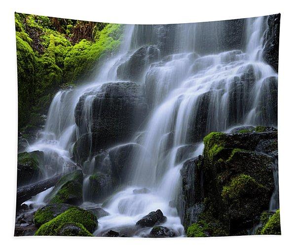 Falls Tapestry