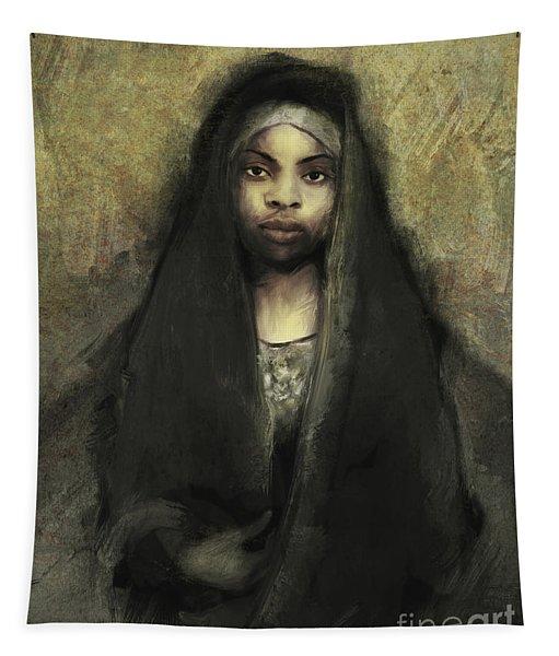 Fatima Tapestry