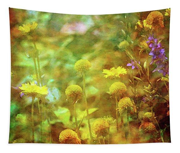 Flower Garden 1310 Idp_2 Tapestry
