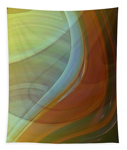 Fluidity Tapestry