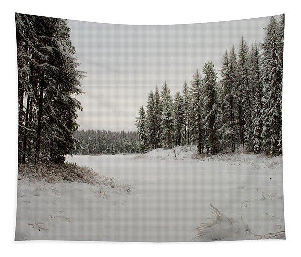 Frater Lake Tapestry