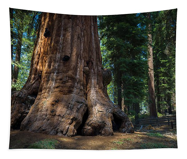 Gentle Giant Tapestry