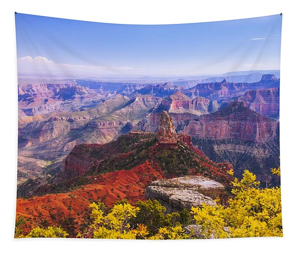 Grand Arizona Tapestry