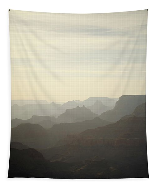 Grand Canyon No. 4 Tapestry