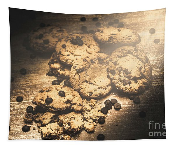 Home Biscuit Baking Tapestry