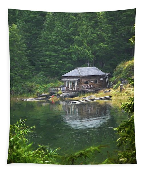 Home Is Where Tapestry