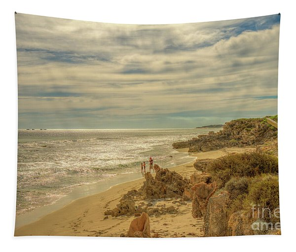 Iluka, Western Australia Tapestry