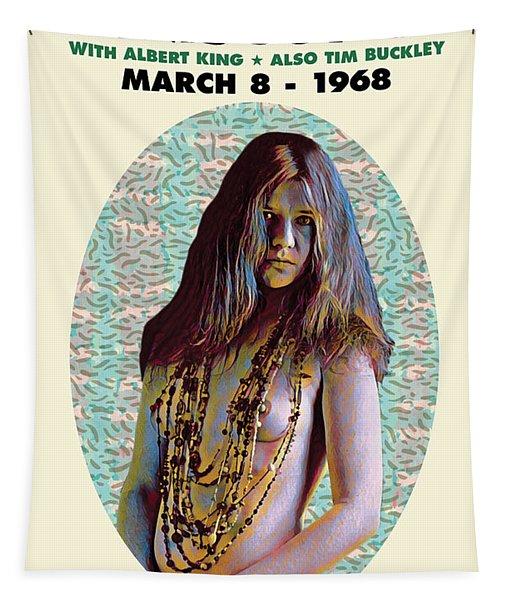 Janis Tapestry