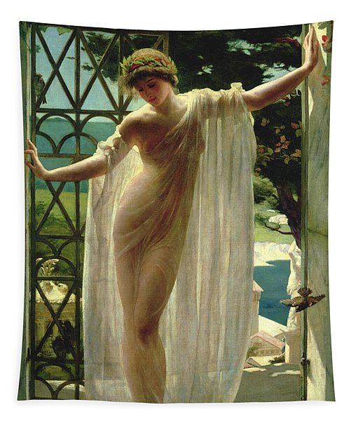 Lesbia Tapestry