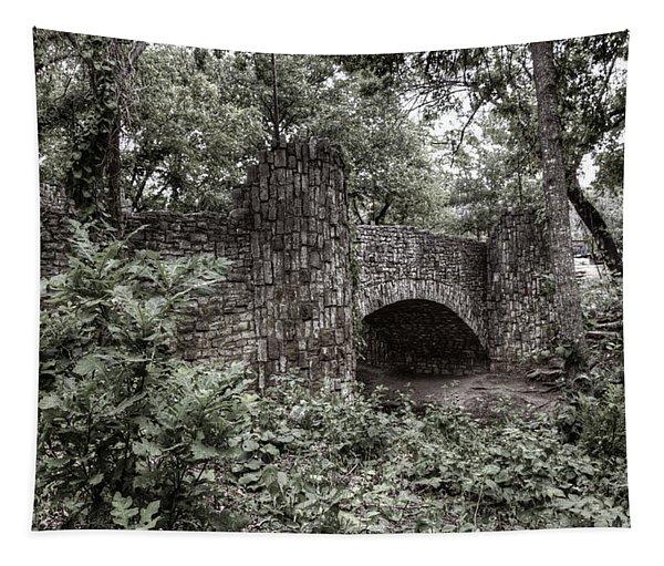 Lincoln Bridge II Tapestry
