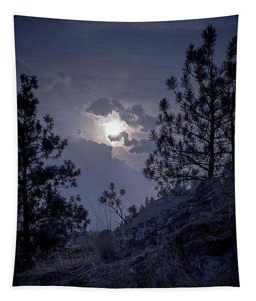 Little Pine Tapestry