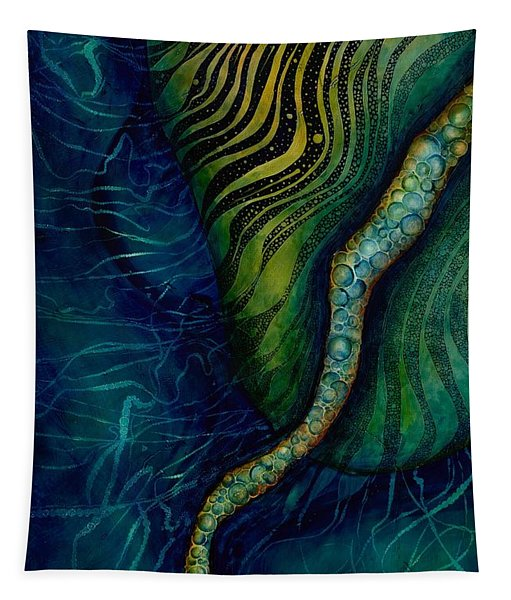 Manta Tapestry