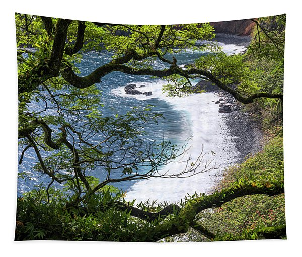 Maui Tapestry