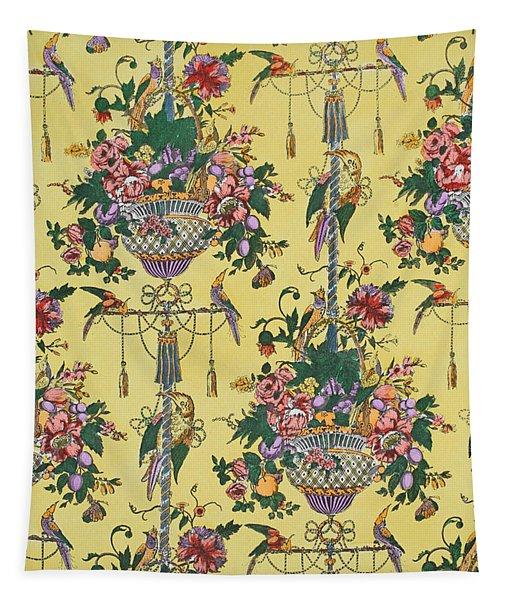 Melbury Hall Tapestry