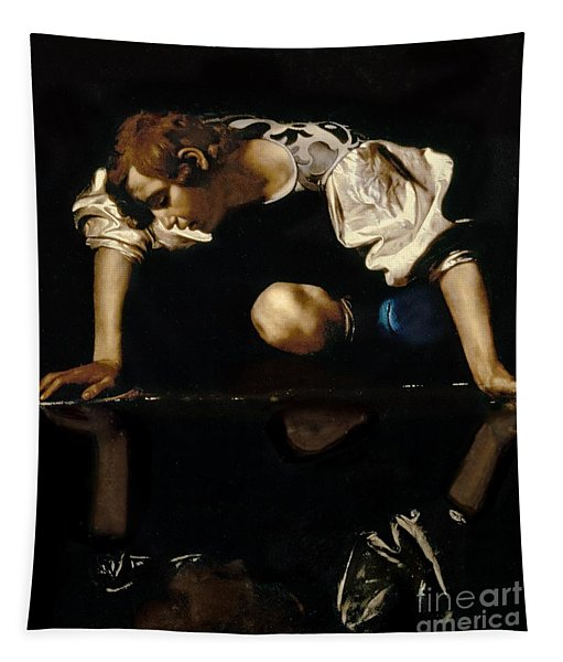 Narcissus Tapestry