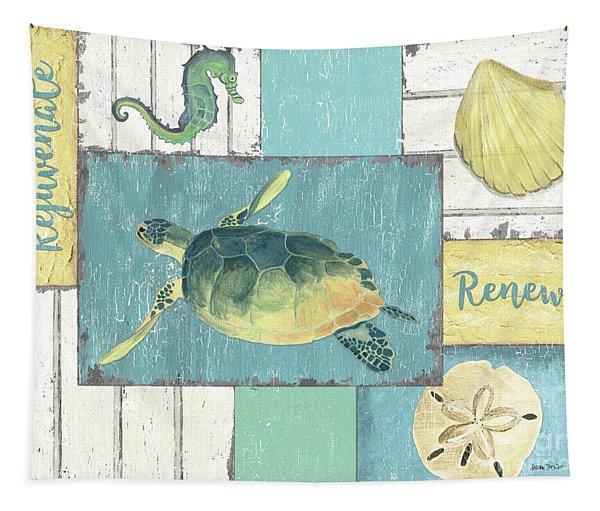 Neptune 1 Tapestry