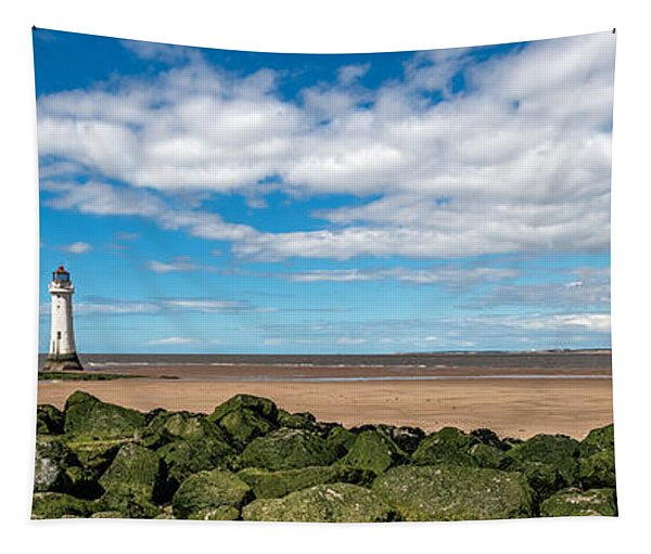New Brighton Lighthouse  Tapestry