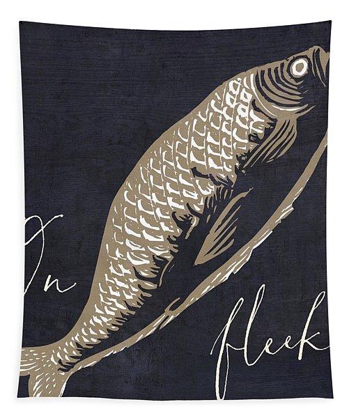 On Fleek Tapestry