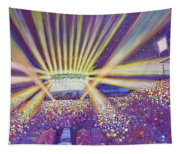 Phish At Dicks 2016 Tapestry