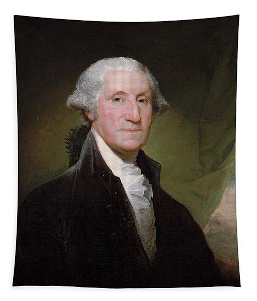President George Washington Tapestry