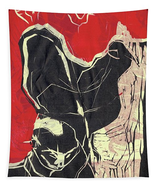 Pugmire Cd Back Sheet Tapestry