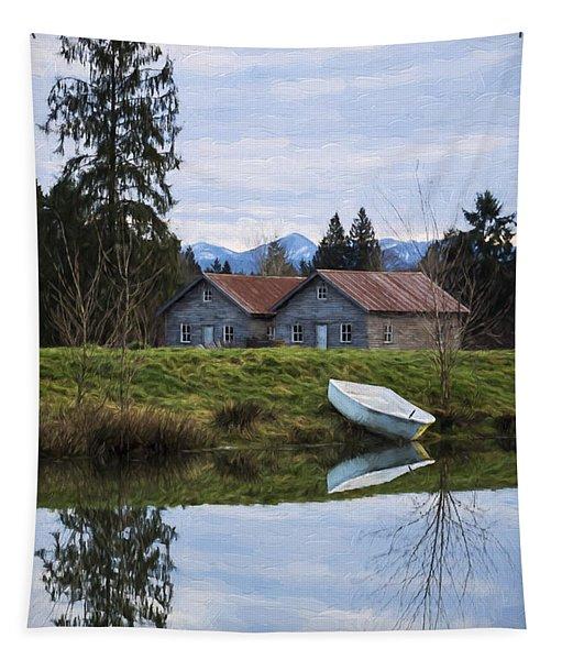 Renewed Hope - Hope Valley Art Tapestry