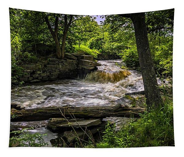 Riverside Tapestry