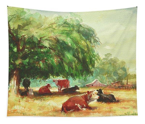 Rumination Tapestry